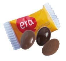 Mandle v čokoládě
