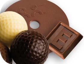 Čokoládové specialty