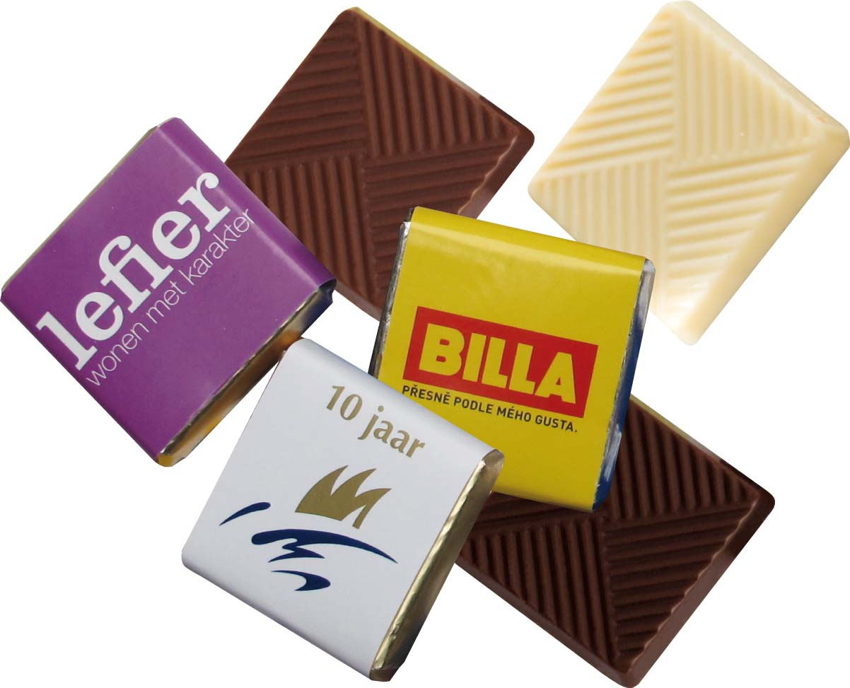 Čokoláda 5g