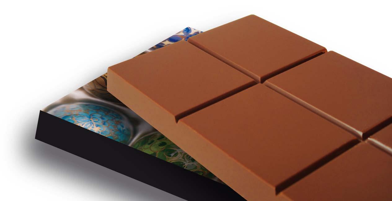 Čokoláda 500g