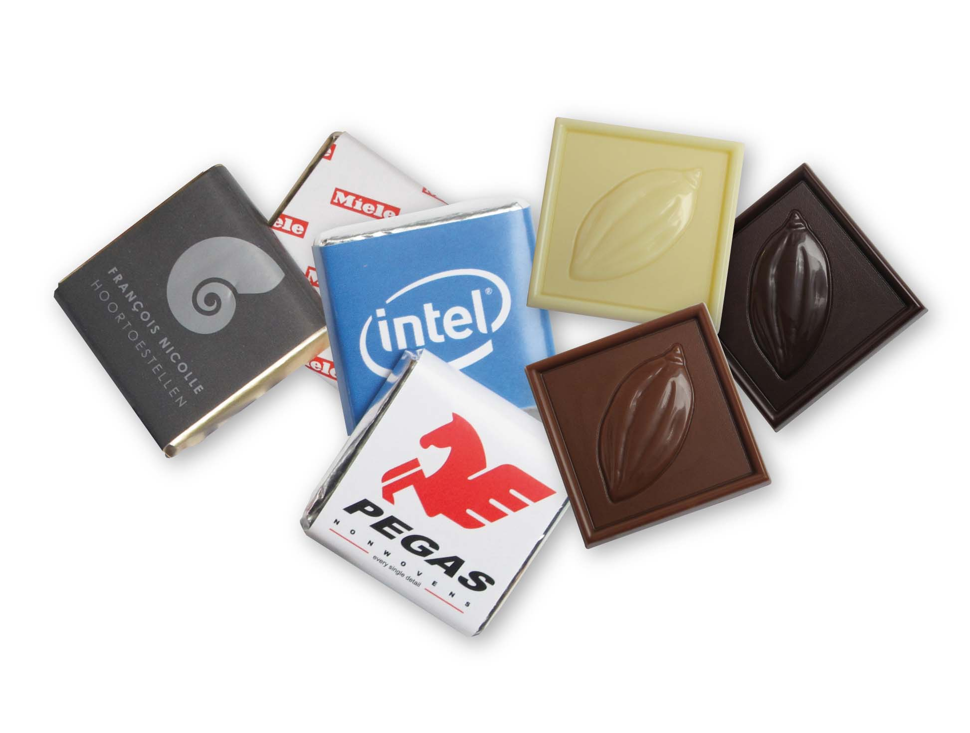 Čokoláda 5g exclusive