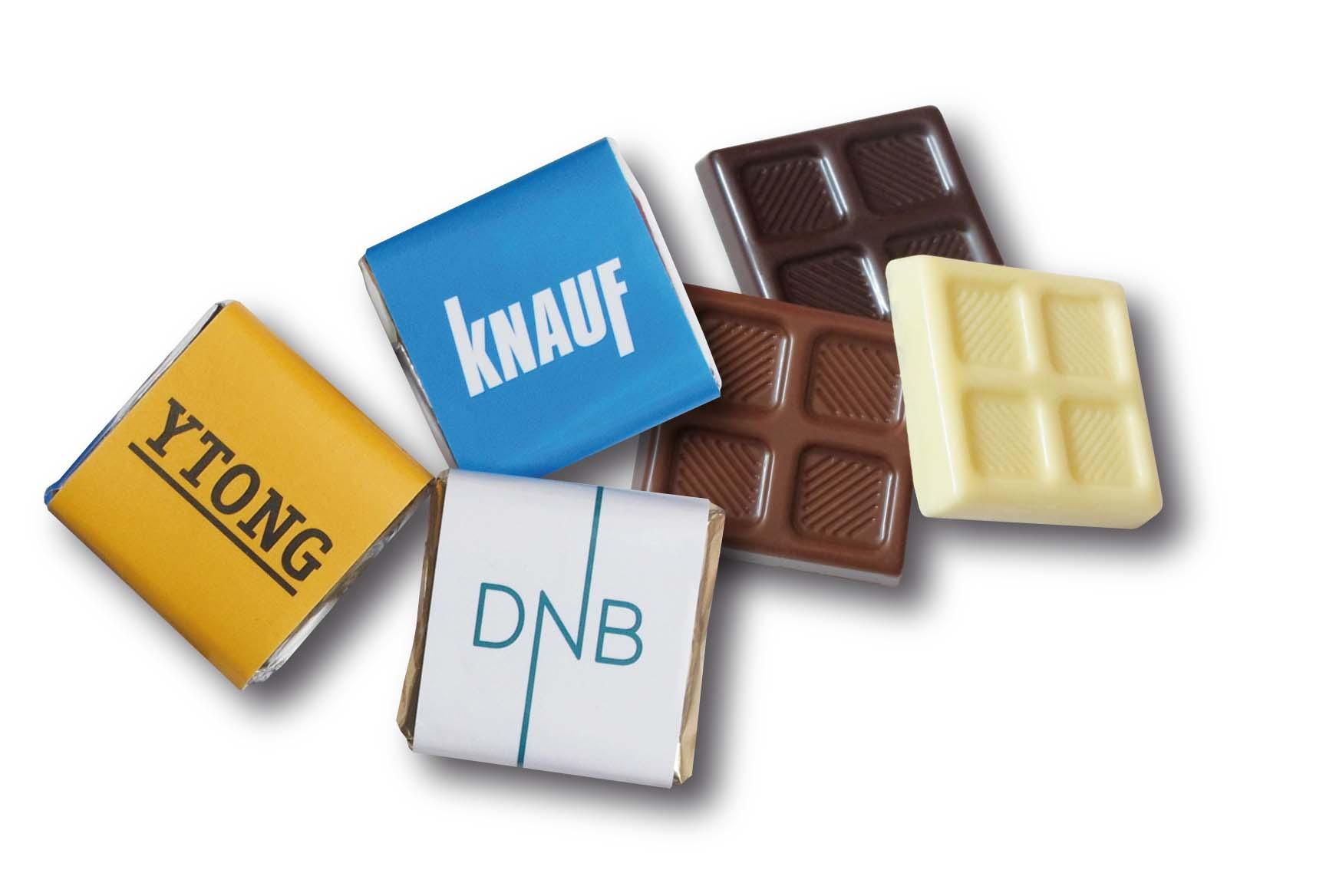 Čokoláda 5,5g
