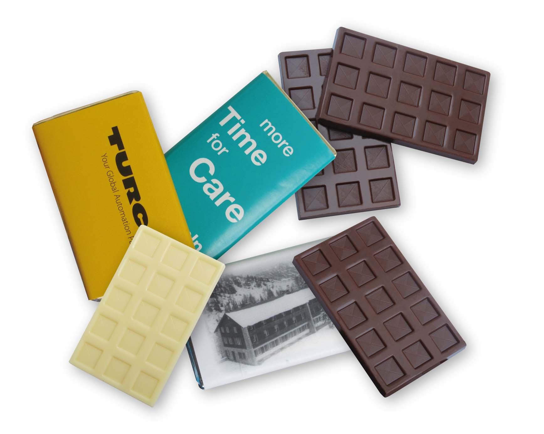 Čokoláda 6,5g