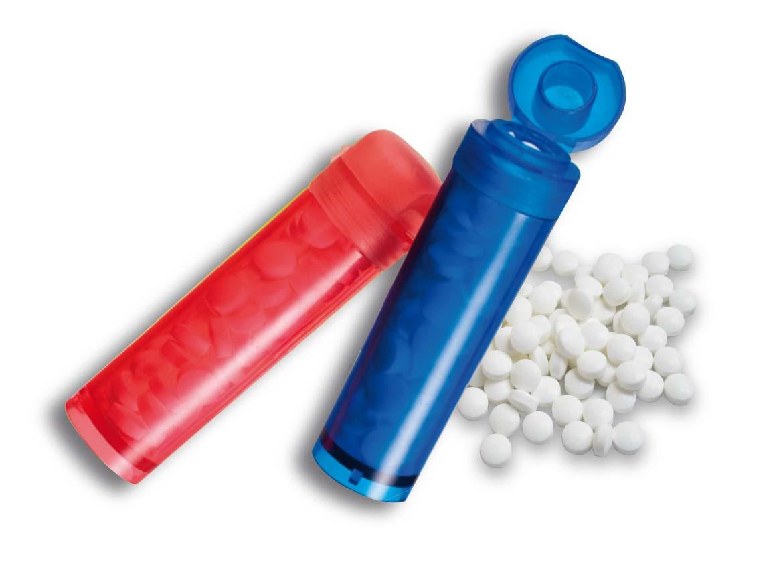 Plastová tuba